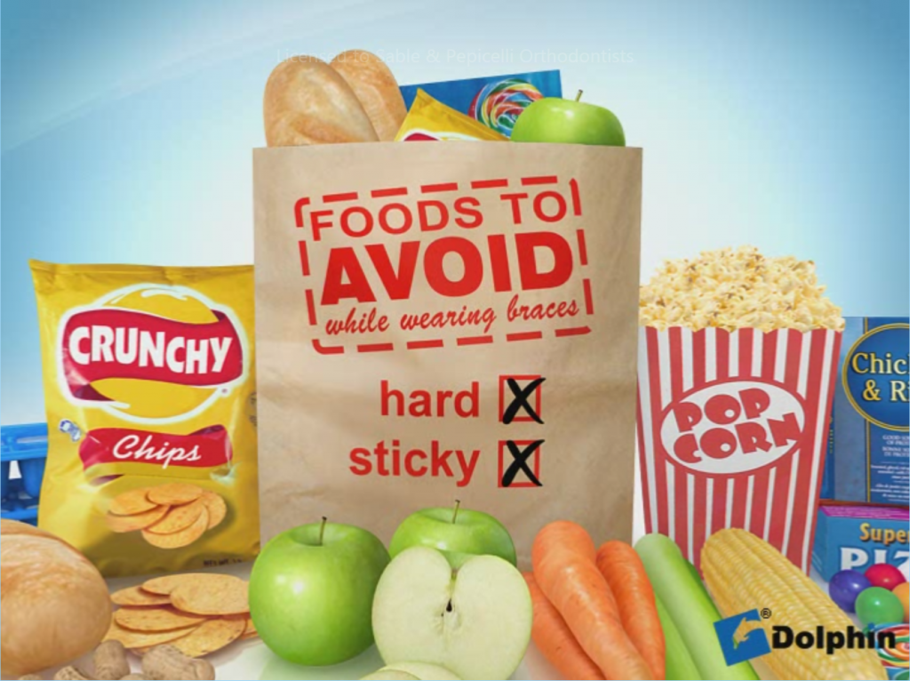 Foods to avoid 2